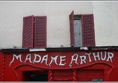 Madame Arthur