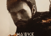 Garrett Hawke