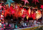 Puzzle marché de Noël à Freiburg