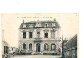 mairie d'izieux