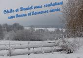 Tous nos voeux pour 2015