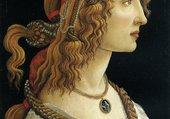 Portrait Renaissance italienne