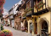 Eigisheim - Alsace