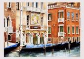 Puzzle Palazio Salvati - Venise
