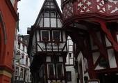 Bernkastel Moselle allemande