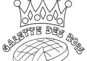 Puzzle galette des rois