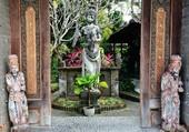 Dewi-sri déesse du riz