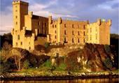 Chateau écossais