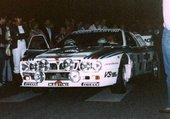 Tour auto 1982