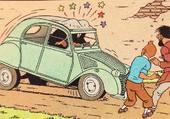 Tintin et les Dupondt