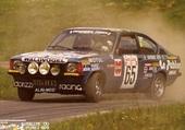 ALBI : Rallye du Forez 1979