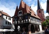Michelstadt (Allemagne)