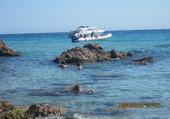 plage en méditerranée