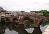 pont  D' Espalion