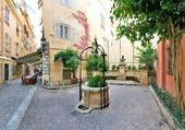La Piazza Bosio à Monaco