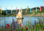bouddha en france