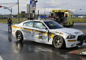 police provincial