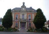 Puzzle HOTEL DE VILLE D'ÉTAPLES