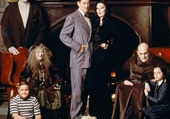 famille addams