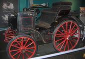 Musée de l'automobile MULHOUSE