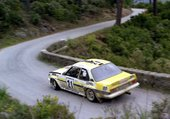 Tour de Corse 1982