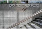 Puzzle Accès hotel