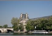 Puzzle Visite à Paris