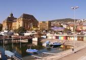 Puzzle port de Neuchâtel