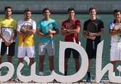 tennismen