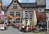 Belle place à Aachen