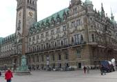 Puzzle Hambourg Rathaus