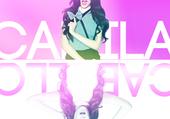 Camila Cabello des Fifth Harmony