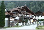 Puzzle Pension au Tirol