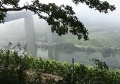 Autoroute sur la Moselle