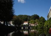 Puzzle Balade en Dordogne