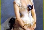 Mme Paul Poirson