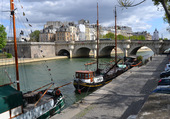 Puzzle Paris / La Seine