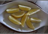 C'est du citron.