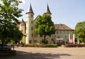 château de Blanche-Neige - Lohr am Main
