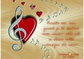 mon coeur chante