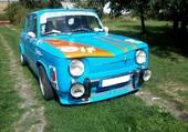 Renault 8 Sport 01