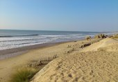 plage de Grayan