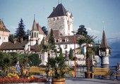 Chateau d'Oberhofen