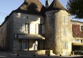 Puzzle Trémolat, Dordogne