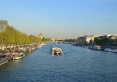 Paris / La Seine