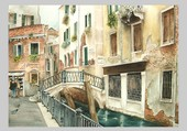 Balade dans Venise