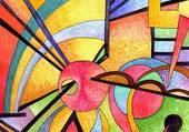 Puzzle Wassily Kandinsky