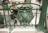 Puzzle Métro parisien