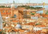 Venise par Jirô Taniguchi