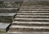 Puzzle Les escaliers